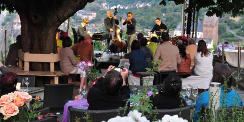 Joo Kraus & Tales In Tones Trio
