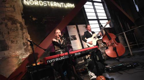 Kadri Voorand & Mihkel Mälgand