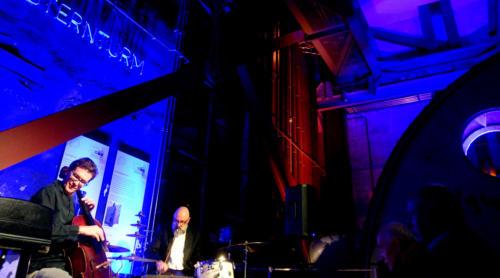 Jörg Brinkmann Trio
